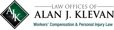 Law Offices Of ALAN J. KLEVAN Workers' Compensation & Personal Injury Law